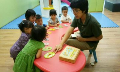 Private daycares and nurseries desperately want to reopen | Thaiger