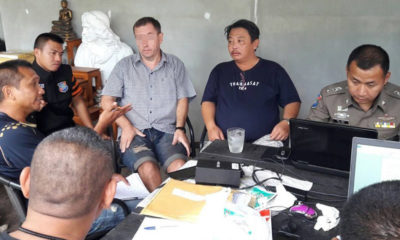 Russian charged with credit card fraud on Koh Samui | The Thaiger