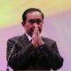 Thai PM expresses condolences after repatriated man dies in state quarantine   Thaiger