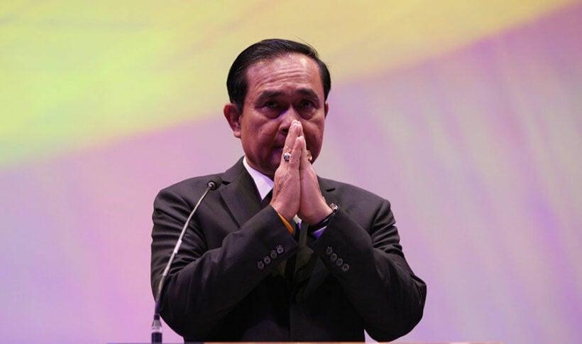 Thai PM expresses condolences after repatriated man dies in state quarantine | The Thaiger