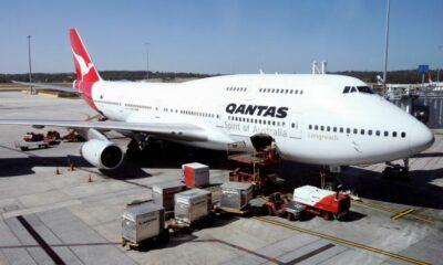 Qantas cuts 6,000 jobs to recover huge revenue losses | The Thaiger