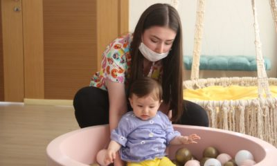 WHO says to keep breastfeeding, even with Covid-19 | Thaiger