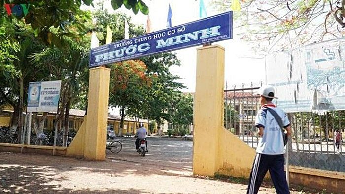 Vụ thầy giáo dâm ô 4 nam sinh tại Tây Ninh: Tạm giữ thầy giáo để điều tra   News by Thaiger