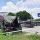 Bình Dương: Xe container tông xe biển đỏ khiến 1 người chết, 6 người bị thương | Thaiger