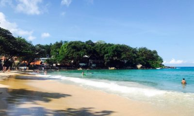 Phuket's beaches slated to reopen Tuesday   Thaiger