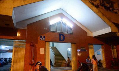 TP. HCM: Cư dân chung cư Phạm Viết Chánh phải xét nghiệm COVID-19 | The Thaiger