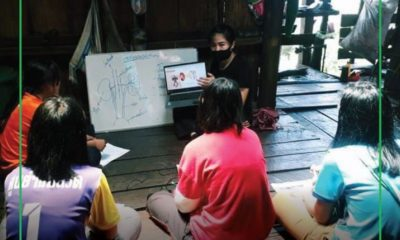 500 volunteer teachers to help students in remote areas | Thaiger