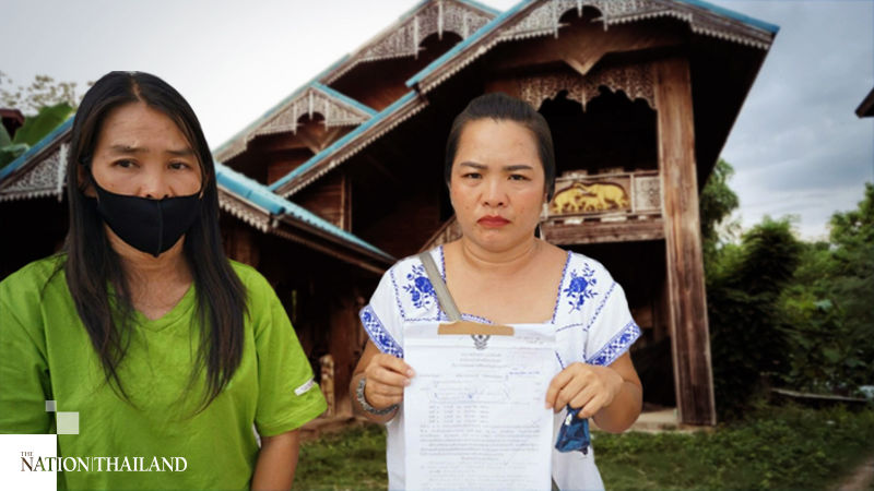 Family's home seized over unpaid 17,000 baht student loan | The Thaiger