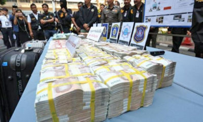 Justice minister targets drug money laundering   The Thaiger