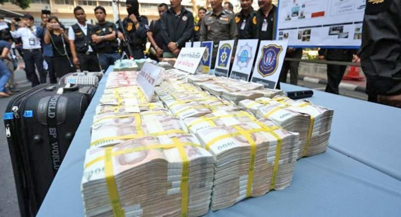 Justice minister targets drug money laundering | The Thaiger