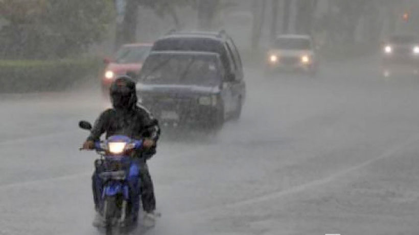 Heavy rains and flash floods predicted until next Tuesday from 'Nuri' | News by Thaiger