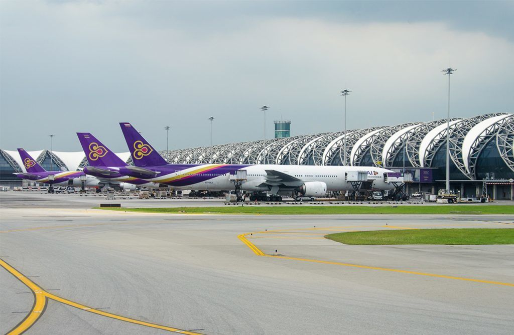 Battered Thai Airways seeks government protection from creditors | The Thaiger