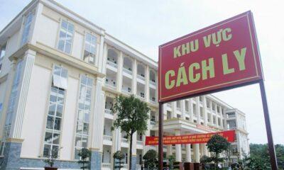 Quảng Ninh: Tìm thấy nam thanh niên bỏ trốn khỏi khu cách ly y tế | Thaiger