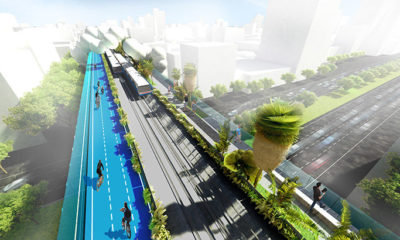 Bangkok's Skypark could inspire more green areas across the region | Thaiger