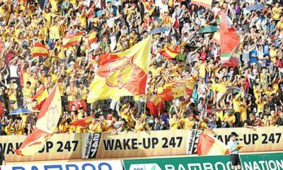 Cập nhật lịch thi đấu bóng đá, kết quả và bảng xếp hạng V-League 2020 vòng 7 ngày 29-30/6: Hà Nội vs Sài Gòn | Thaiger