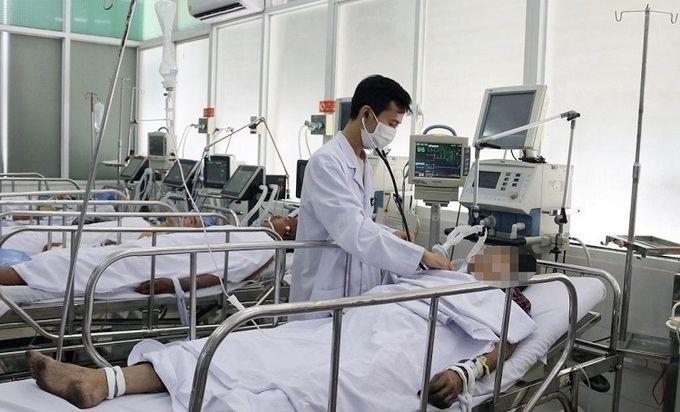 TP. HCM: Hỏa hoạn lúc rạng sáng khiến 1 người chết, 3 người bị thương | News by The Thaiger