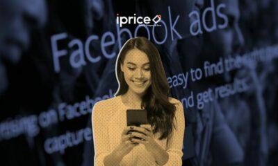 iPrice ร่วมกับ Team Digital เผย Facebook Ads คือเทรนด์การตลาดมาแรงที่อาจช่วยคุณกู้ภัย Covid-19 ได้  | The Thaiger