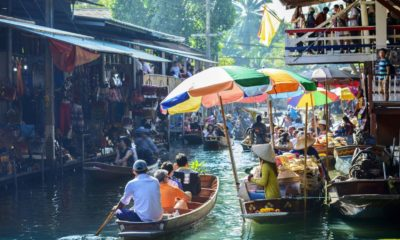 Thailand tourism recovery- are we doing enough? | The Thaiger