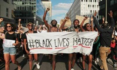 Bangkok braces for Black Lives Matter rally | Thaiger