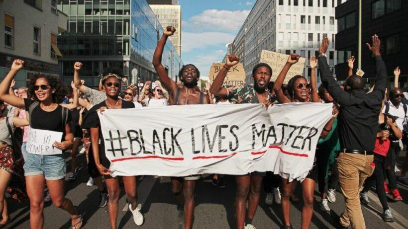 Bangkok braces for Black Lives Matter rally   The Thaiger