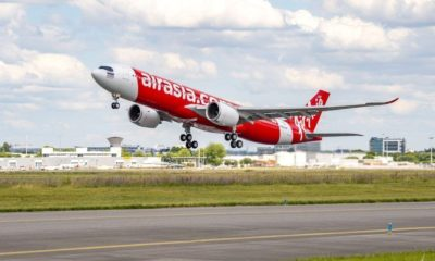 Thai Air Asia to resume all domestic routes, flights in July | The Thaiger