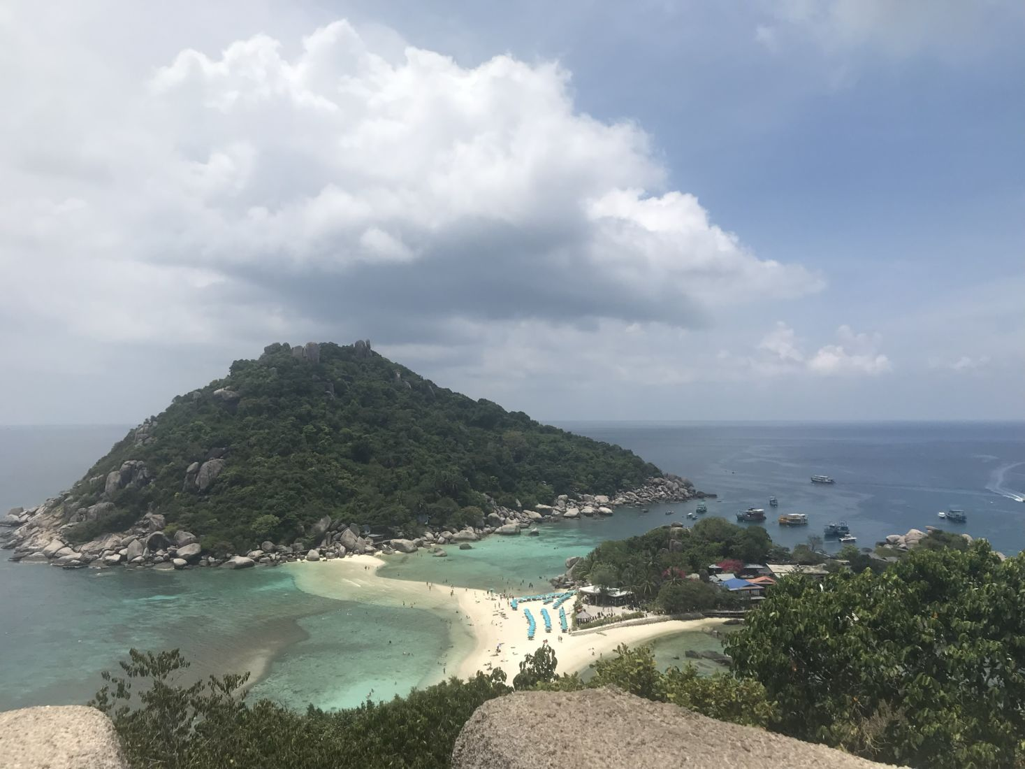 Thailand's major tourist islands may open soon to foreign travellers | The Thaiger