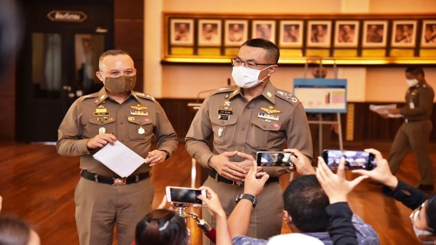 Police identify individuals seeking bribes from Pattaya hotels, no charges filed   News by Thaiger
