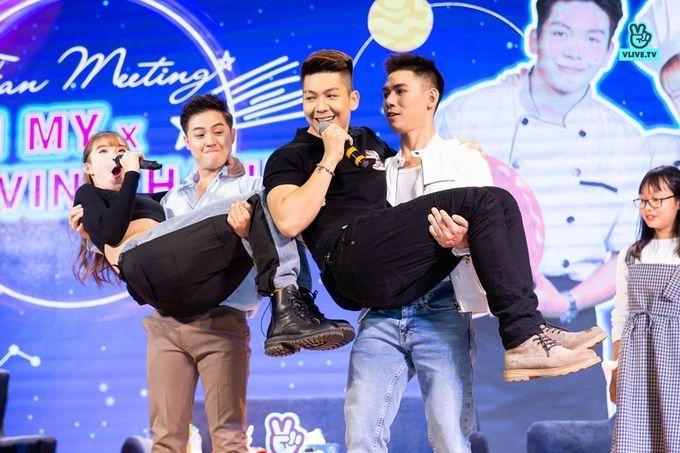 Vợ chồng Khởi My - Kelvin Khánh chưa muốn có con | News by Thaiger