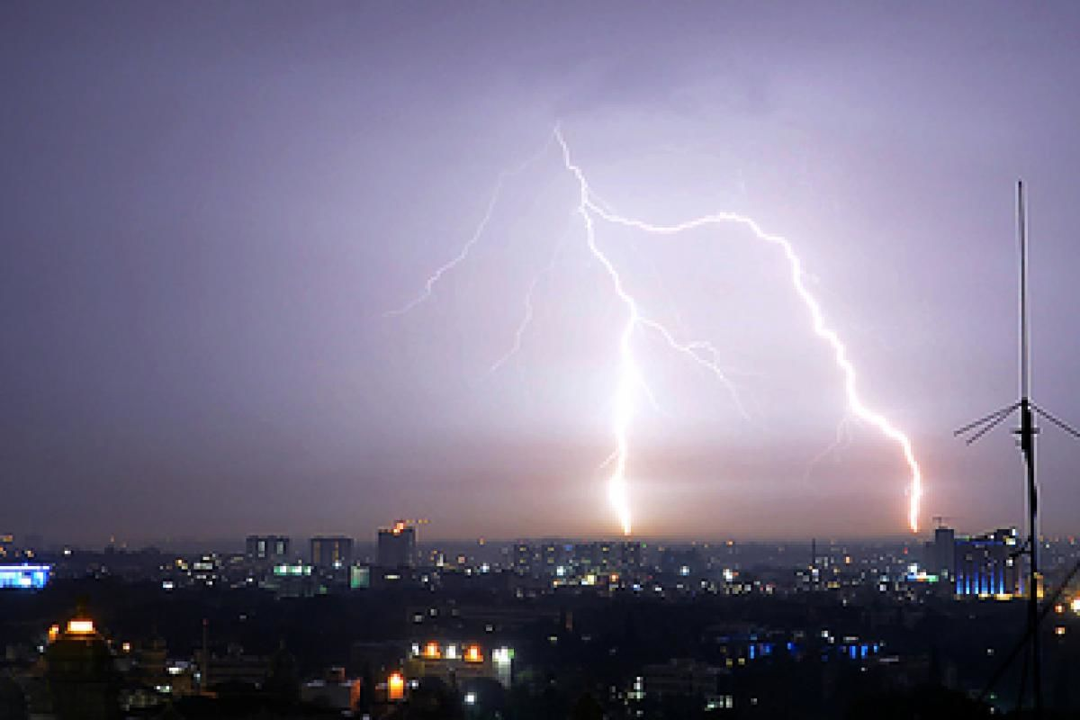 Lightning takes more than 100 lives in India | The Thaiger