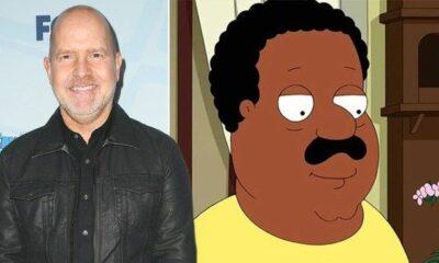 'Family Guy' white actors will no longer voice non-white roles | Thaiger