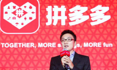 China's second-richest is an ex-Google employee | The Thaiger