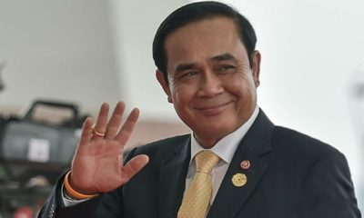 Court acquits PM Prayut Chan-o-cha, allowing him to stay on at military residence | The Thaiger