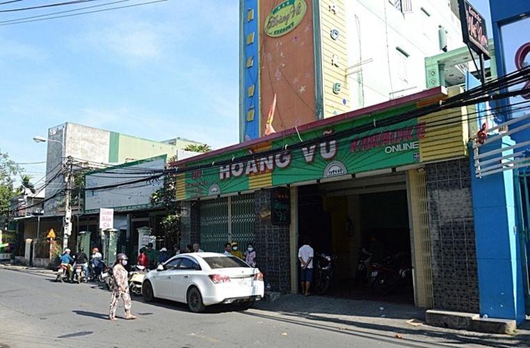 Quảng Ngãi: Bắt quả tang gần 70 thanh niên phê ma túy trong quán karaoke | News by Thaiger
