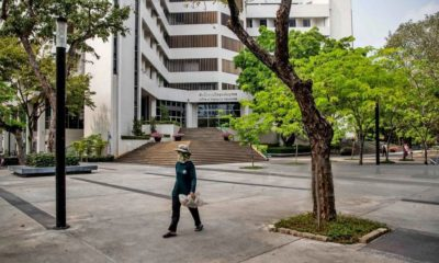 Bangkok schools to cut class sizes   Thaiger