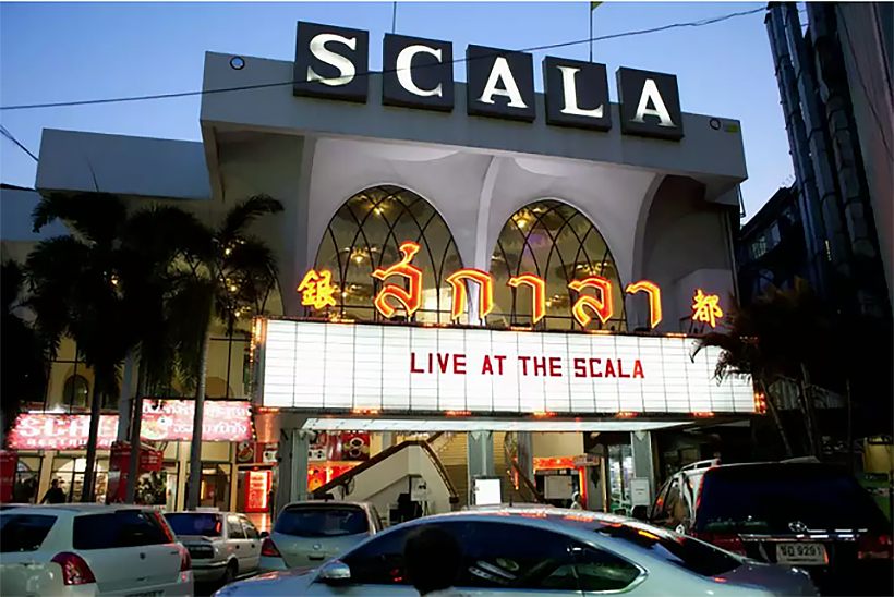 Bangkok's legendary Scala cinema is closing | The Thaiger