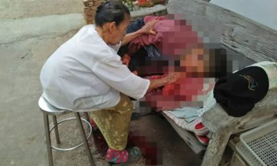 Police investigating a double murder and suicide in Lampang | Thaiger
