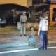 Man arrested in Pattaya wearing only boxers, behaving erratically – VIDEO | Thaiger