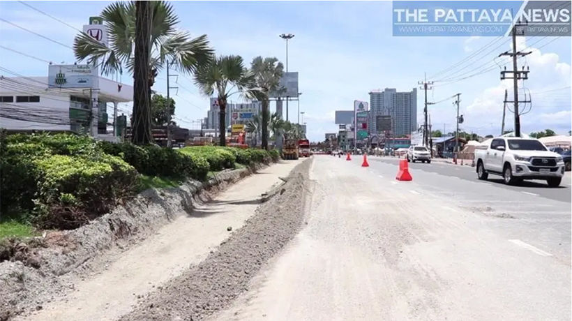 Pattaya to upgrade 6 U-turns after public outcry   News by Thaiger