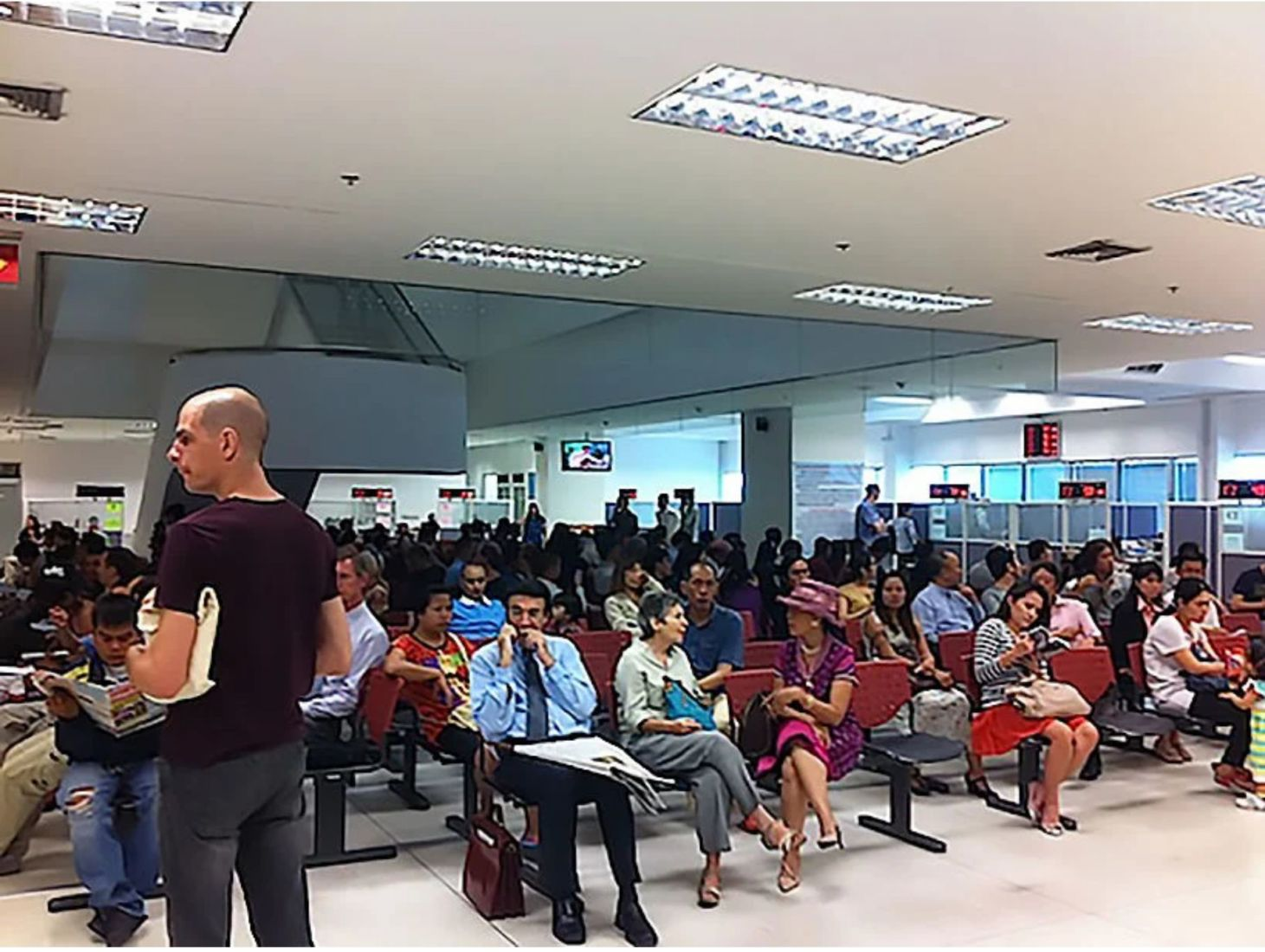 TM30 immigration reporting requirements updated | The Thaiger