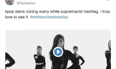 K-Pop fans mobilise to drown out racist tweets and hashtags | Thaiger