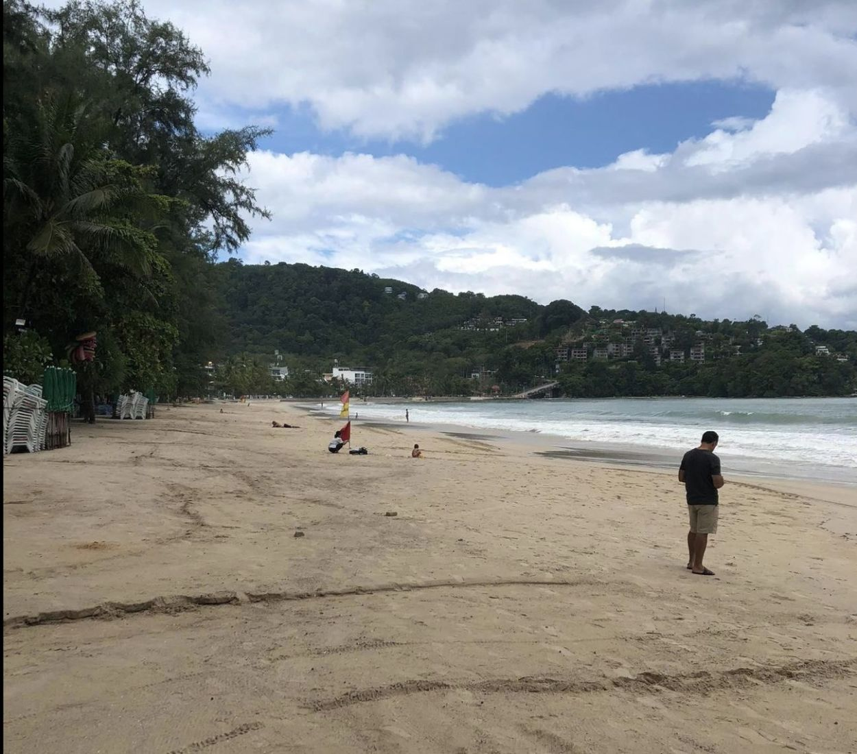 Reopening of Thailand's beaches and gyms draws huge crowds | News by Thaiger