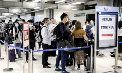 Survey says… most Thais prefer to keep foreign tourists out, for now | The Thaiger