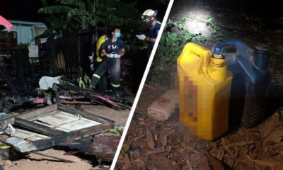 Fire kills man at his mother's funeral in Kalasin | Thaiger