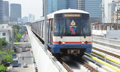 BTS skytrain maximum fare rate increasing to 158 baht despite backlash | The Thaiger