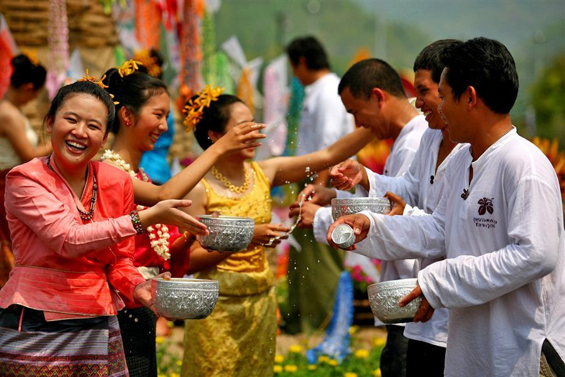 Pattaya announces plans to hold Songkran Festival | Thaiger