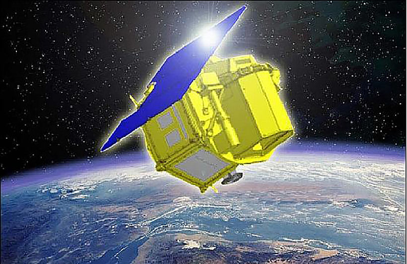 Countdown! Thailand's first satellite launch planned for Friday - The Thaiger