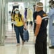 Returnees from UK found with high fever, hospitalised | The Thaiger