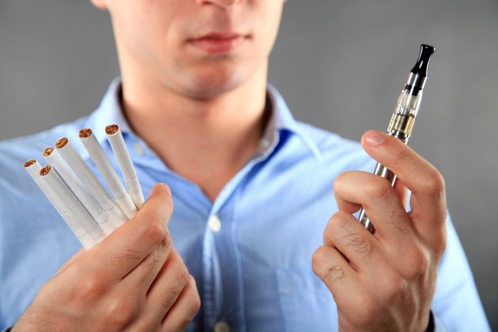 Anti-alternative tobacco report slammed by experts | Thaiger