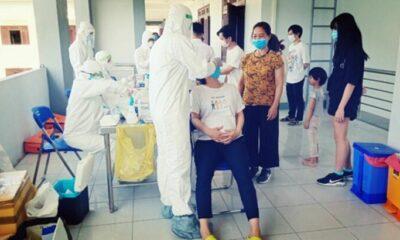 Cập nhật tình hình COVID-19 tại Việt Nam (Ngày T7 27/6): Ghi nhận thêm 2 ca nhiễm nCoV mới từ Kuwait | Thaiger