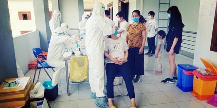 Cập nhật tình hình COVID-19 tại Việt Nam (Ngày T7 27/6): Ghi nhận thêm 2 ca nhiễm nCoV mới từ Kuwait | The Thaiger